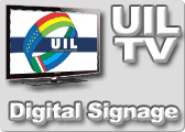Uil Tv Digital Signage